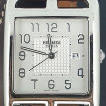 Hermès Acier 29mm Quartz CC2.710 occasion Belgique, Antwerpen