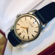 Omega Lady Geneve 1960s mechanical watch Crosshair Dial + nice...