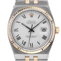 Rolex Datejust Oysterquartz 17013 1980 подержанные