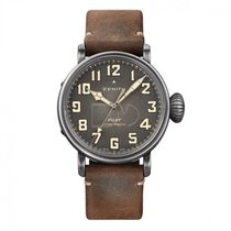 Zenith Pilot Type 20 Extra Special 45mm Gris Arabes