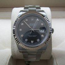 Rolex Aluminum Automatic new Datejust