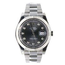 Rolex Aluminum Automatic new Datejust
