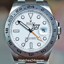 Rolex Explorer 42mm United States of America, Missouri, Chesterfield