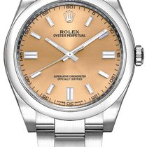 Rolex Oyster Perpetual 36 Steel 36mm United States of America, California, Moorpark