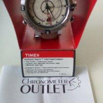 Timex Steel 44mm Quartz 2n721 pre-owned