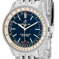 Breitling Navitimer 41mm Blue United States of America, California, Los Angeles