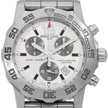 Breitling Colt Chronograph II Steel 44mm