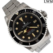 Rolex Sea-Dweller 1665 1977 pre-owned