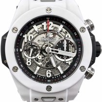 Hublot 411.HX.1170.RX Ceramic Big Bang Unico 45mm pre-owned United States of America, Florida, Naples