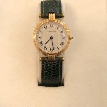 Cartier Trinity 881004 1995 pre-owned