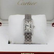 Cartier Tank Américaine 2489 2000 pre-owned