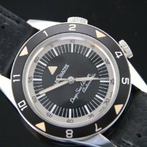 Jaeger-LeCoultre Memovox Tribute to Deep Sea Zeljezo