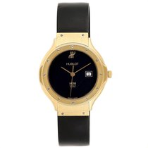 Hublot Classic Yellow gold 32mm Black United States of America, Georgia, Atlanta