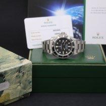 Rolex Sea-Dweller 16660 1983 подержанные
