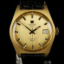 Tissot Bjelo zlato 36mm Automatika OR-44517 rabljen