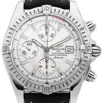 Breitling Chronomat Evolution J13356 2006 usados