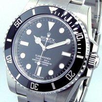 Rolex Submariner (No Date) 114060 new