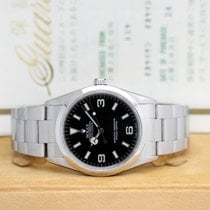 Rolex Explorer 14270 2000 gebraucht