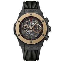 Hublot Big Bang Unico 411.CM.1138.RX 2020 new