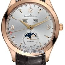 Jaeger-LeCoultre Master Calendar new Automatic Watch with original box