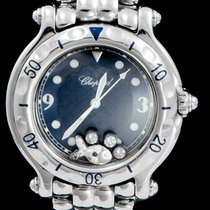 Chopard Happy Sport 8236 2008 pre-owned
