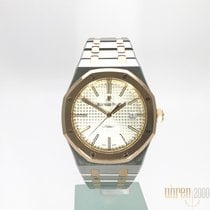 Audemars Piguet AP Royal Oak Jumbo 15400SR.OO.1220SR.01