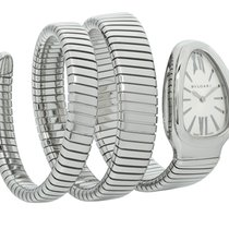 Bulgari SERPENTI TUBOGAS 2 TOURS SP35S