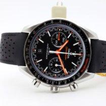 Omega Speedmaster Racing 329.32.44.51.01.001 New Steel 44,25mm Automatic