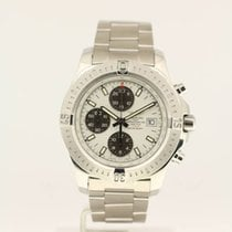 Breitling Colt Chronograph Automatic NEW complete with box and...