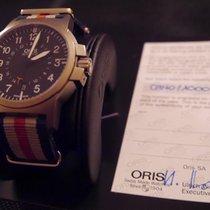 Oris Big Crown BC3 Air Racing Limited Edition