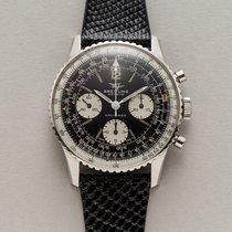 Breitling Navitimer Boxed 10, Ref. 806 Vintage Chronograph