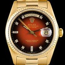 Rolex Day-Date Gold 18238