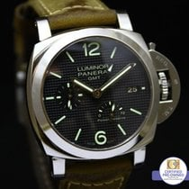 Panerai Luminor 1950 3 Days GMT Power Reserve  Pam 537