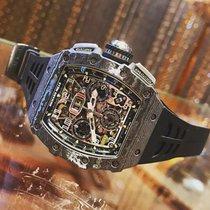Richard Mille RM11-03 TPT Carbon Ref. RM11-03 TPT