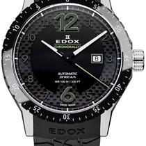 Edox Chronorally 80094-3N-NV new