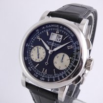 A. Lange & Söhne Datograph  Folding Clasp & fully Serviced...