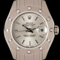 Rolex Datejust Pearlmaster 80319