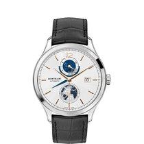 Montblanc Heritage Chronométrie 113779 new