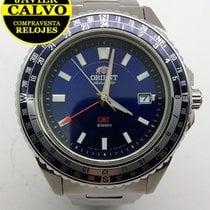 Orient GMT