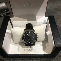 Tissot Steel 44mm Automatic T055.427.16.057.00 new