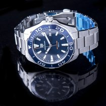 TAG Heuer Aquaracer WAY101C.BA0746 New Steel 43mm Quartz United States of America, California, San Mateo