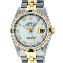 Rolex Datejust 16013 1980 rabljen