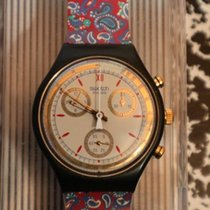 Swatch 43mm 1992 gebraucht