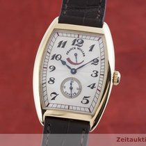Franck Muller 31mm Manual winding 2852PR pre-owned