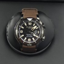 Clerc Hydroscaph H1 Chronometer new