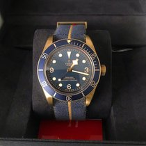 Tudor 79250BB Bronze Black Bay Bronze 43mm new