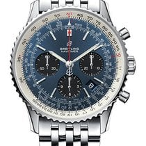 Breitling Navitimer 1 B01 Chronograph 43 AB0121211C1A1 new