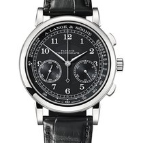 A. Lange & Söhne 1815 new 2020 Manual winding Watch with original box and original papers 414.028