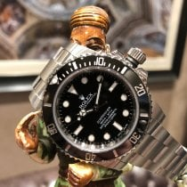 Rolex Submariner (No Date) 114060 2014 pre-owned