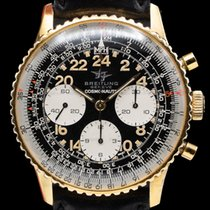 Breitling 41mm Manual winding 32105 pre-owned United States of America, Massachusetts, Boston